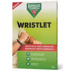 Slika Jungle Formula Wristlet zapestnica proti komarjem