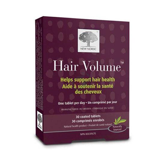 Hair Volume, 30 tablet