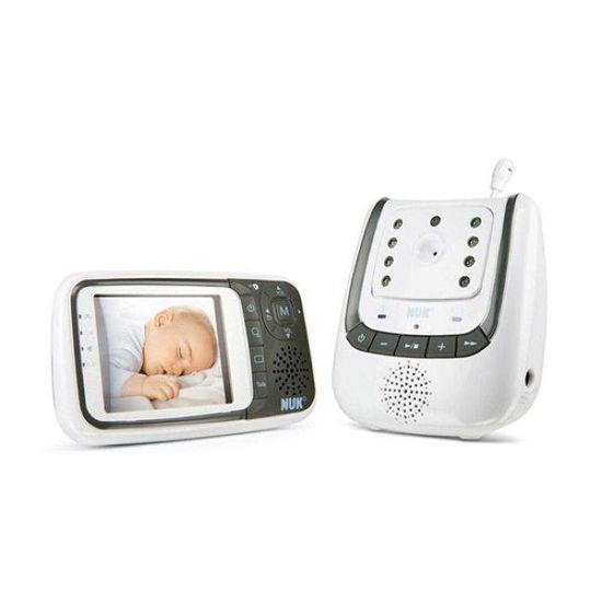 Nuk otroški video monitor, 1 monitor