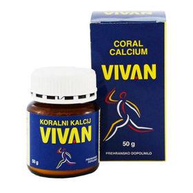 Slika Vivan koralni kalcij, 50 g