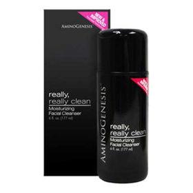 Slika AminoGenesis Really, Really Clean hidratantni gel za čiščenje obraza, 177 mL