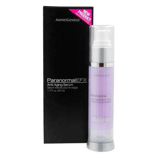 AminoGenesis ParanormalEFX Anti-aging serum, 50 mL