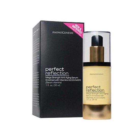 AminoGenesis Perfect Reflection serum, 30 mL