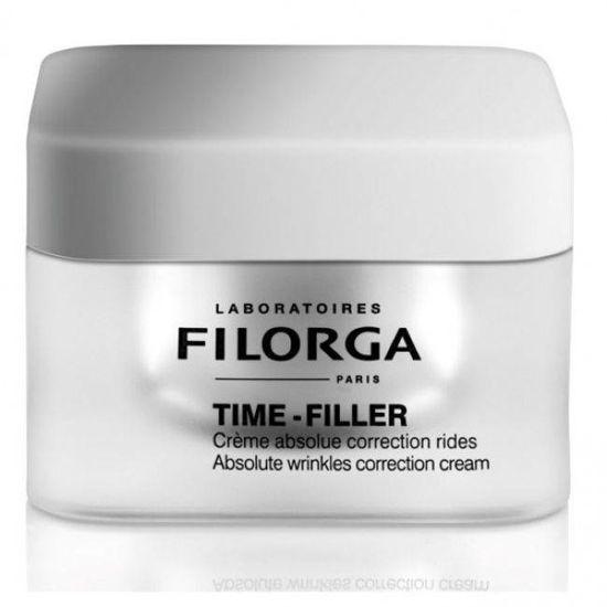 Filorga Time Filler anti-age krema, 50 mL