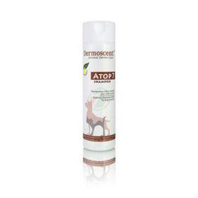 Slika Dermoscent Atop 7 šampon za mačke in pse, 200 mL