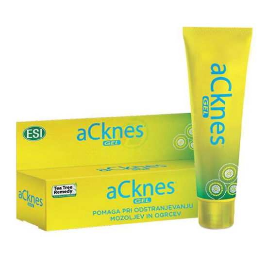 aCknes gel za aknasto kožo, 25 mL