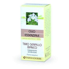 Slika Farmaderbe eterično olje navadnega timijana, 10 mL