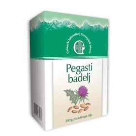 Slika Pegasti badelj zdravilni čaj, 200 g