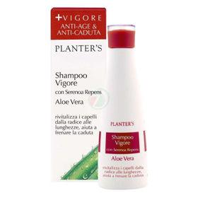 Slika Planters Aloe Vera šampon proti izpadanju las, 200 mL