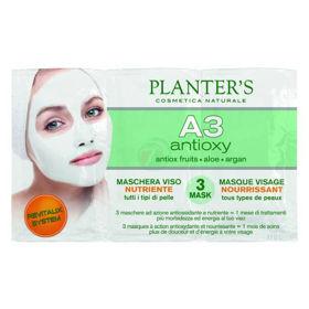 Slika Planters A3 antioxy maska za obraz, 3x10 mL