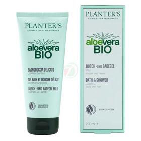 Slika Planters Aloe Vera BIO gel za prhanje, 200 mL