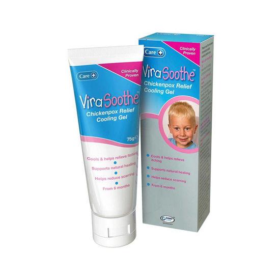ViraSoothe hladilni gel za norice, 50 g