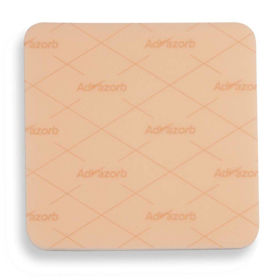 Slika Advazorb Silfix obloga iz hidrofilne pene in silikona 15x15 cm, 10 oblog