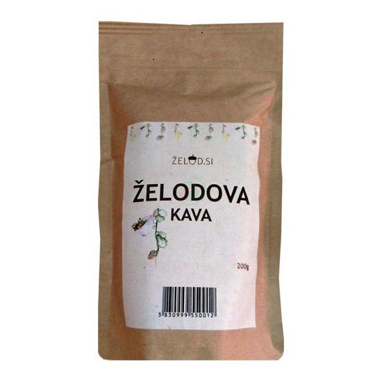 Želod.si želodova kava, 200 g