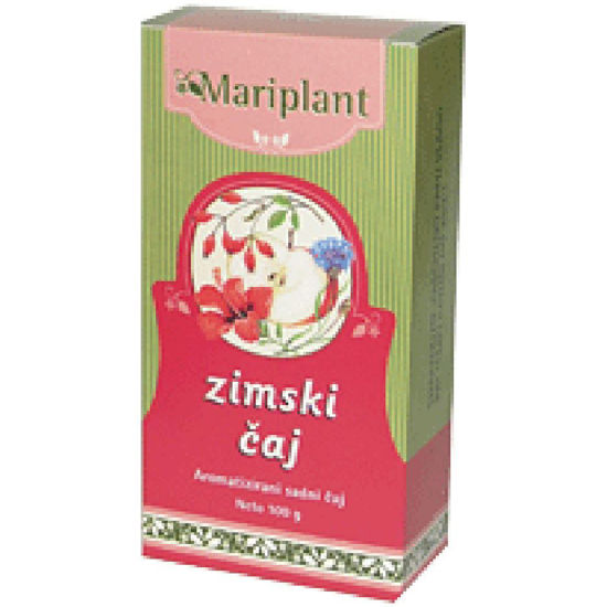 Zimski čaj Mariplant
