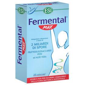 Slika Neo fermental max, 20 kapsul