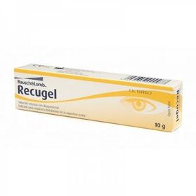 Slika Recugel viskozen gel za oči, 10 g