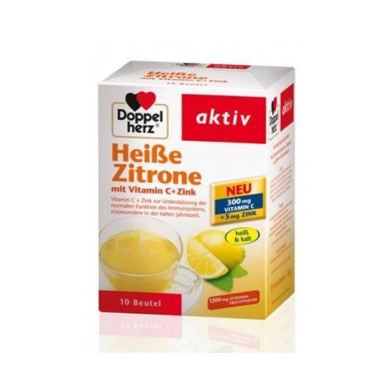 Limona+vitamin C+cink