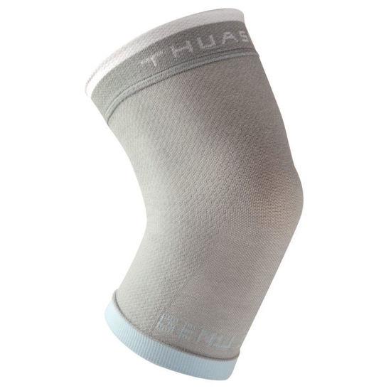 Genusoft elastična kolenska opornica s proprioceptivnim delovanjem