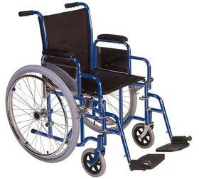 Slika Invalidski voziček Classic DF