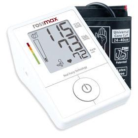 Slika Rossmax KT X1 merilnik krvnega tlaka, 1 set