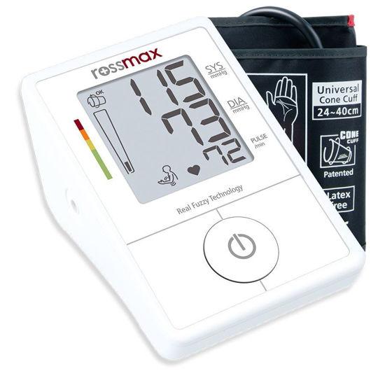 Rossmax KT X1 merilnik krvnega tlaka, 1 set