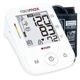 Slika Rossmax KT X5 merilnik krvnega tlaka, 1 set