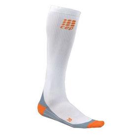 Slika Cep nogavice proti krčnim žilam - BELE