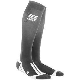 Slika Cep športne nogavice za smučanje - sive