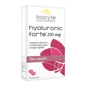 Slika Biocyte HYALURONIC FORTE 200 mg, 30 tablet