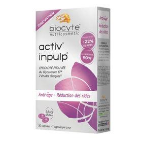 Slika Biocyte ACTIV INPULP, 30 kapsul