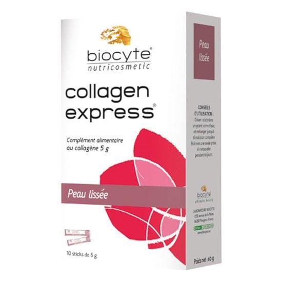 Biocyte KOLAGEN EKSPRES, 10x5 g