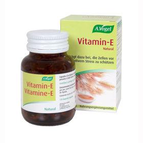 Slika Kapsule z oljem žitnih kalčkov in vitaminom E, 120 kapsul