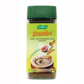 Slika Bambu instant napitek iz sadne in žitne kave (vrečka ali kozarec), 200 g