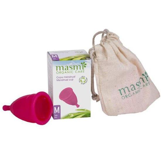 Masmi menstrualna skodelica