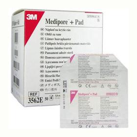 Slika Medipore + obloga - 5x7cm, 50 kom