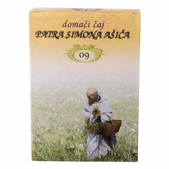 Simon Ašič ŽoSIT čaj 09, 50 g