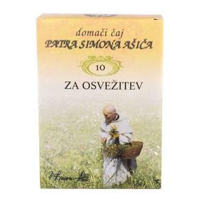Slika Simon Ašič čaj za osvežitev 10, 50 g