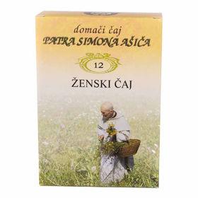 Slika Simon Ašič ženski čaj, 50 mL