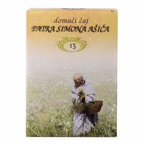 Slika Simon Ašič PuroSIT čaj 13, 50 mL