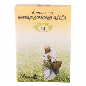 Slika Simon Ašič VodaSIT čaj, 50 mL