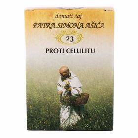 Slika Simon Ašič čaj proti celulitu 23, 50 g