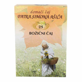 Slika Simon Ašič božični čaj, 50 g