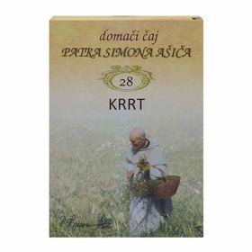 Slika Simon Ašič Krrt čaj 28, 50 g