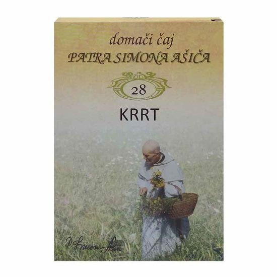 Simon Ašič Krrt čaj 28, 50 g