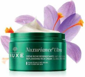 Slika Nuxe Nuxuriance Ultra Riche krema za obraz, 50 mL