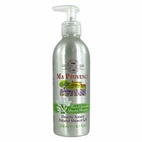 Slika Ma Provence gel za tuširanje z vonjem mandlja, 250 mL