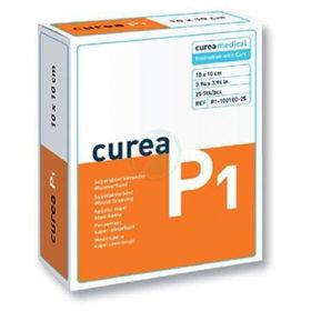 Slika CureaP1 obloga za rane 10x10 cm, 10 kosov
