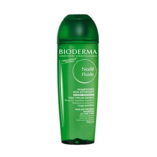 Bioderma Node dermatološki šampon brez mila, 200 mL