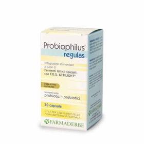 Slika Farmaderbe Probiophilus Regulas
